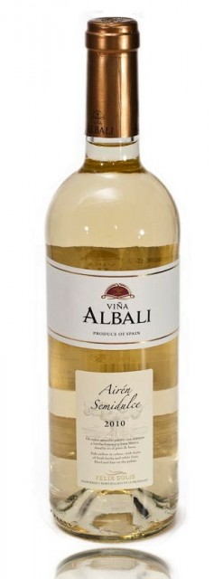 Spanish white variety Airen has slipped from first place to third