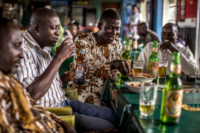 Nigeria beer SABMiller