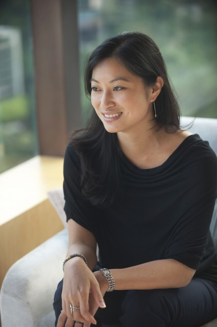 Yvonne Cheung, Director of Wine 1