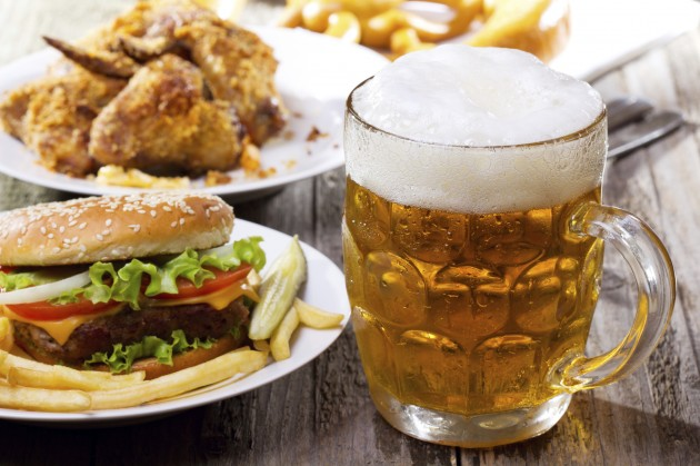 beer-and-food-pairing-istockphoto-630x419