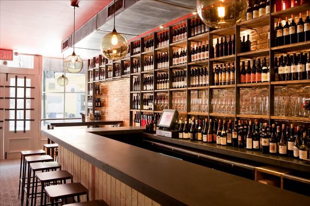 Terrior Wine Bar