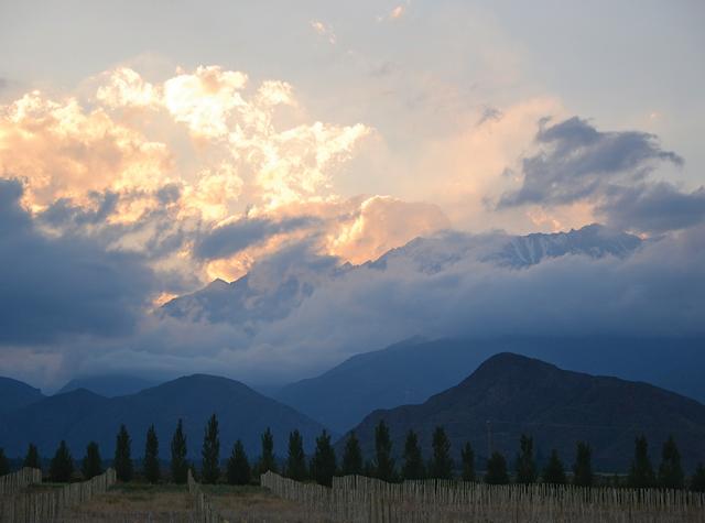 Argentina-Mountains-Vineyard