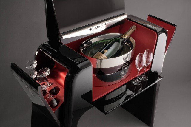 Bollinger-Experience RD 2000