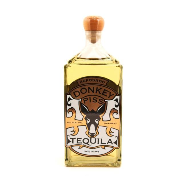 Donkey-Piss-Tequila