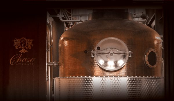 Chase to make Hereford whisky