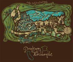 Printemps Houblon Ale, Mother Earth Brewing Co.