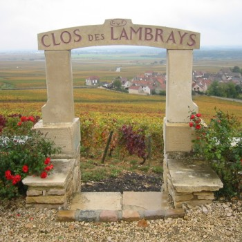 Clos des Lambrays