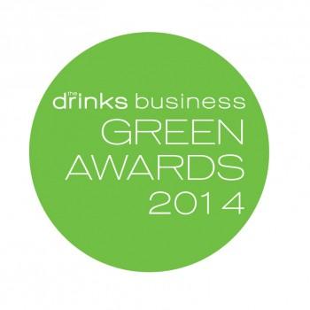 Green Awards 2014 Logo