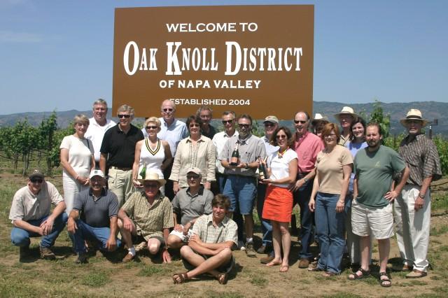 OKD sign in 2004