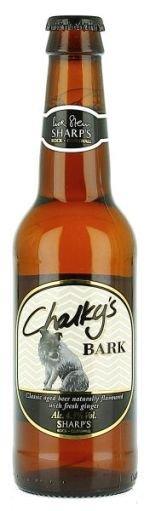 Chalky's Bark, Sharp's,Cornwall
