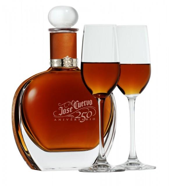 Jose Cuervo 250 Aniversario Tequila (