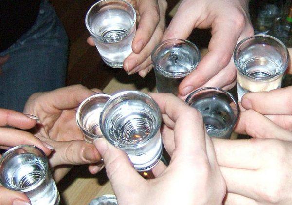 Top 10 alternative uses for cheap vodka