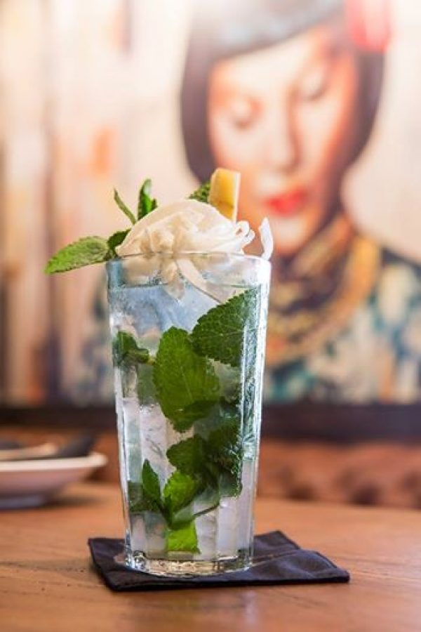 Top drinks in the Asian press