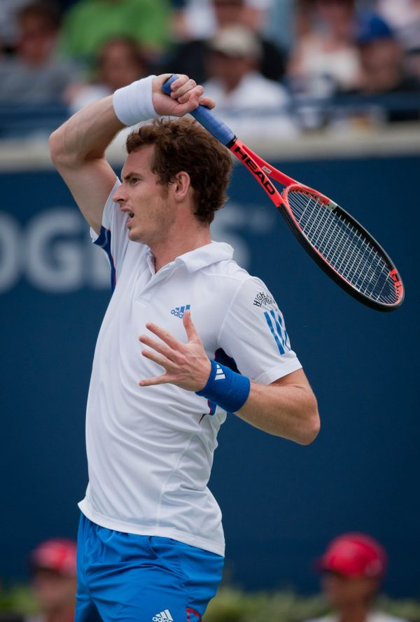 Andy Murray's hotel serving wines at huge markups
