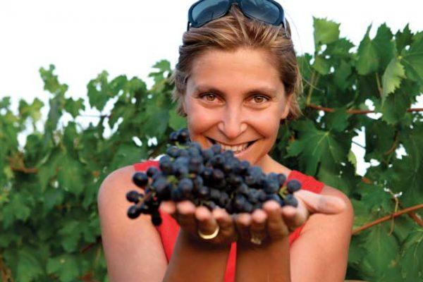 Top 10 women in Italian wine