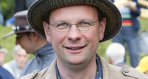 Swiss producer arrested on spying charge