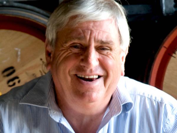 Barossa mourns Doug Lehmann