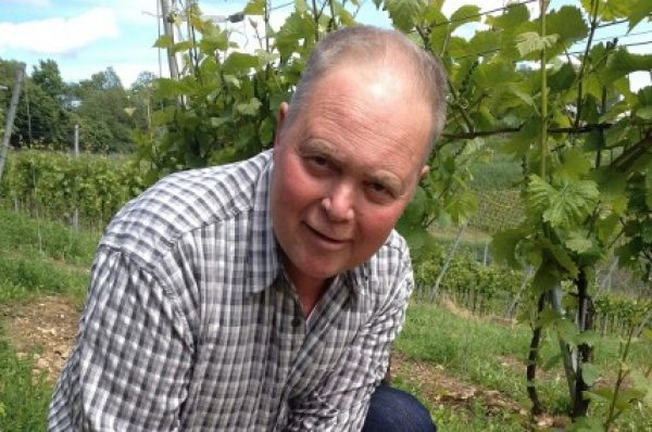 Iconic German Pinot producer dies