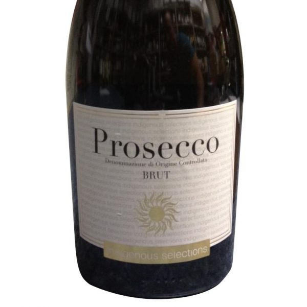 Exploding Prosecco prompts recall