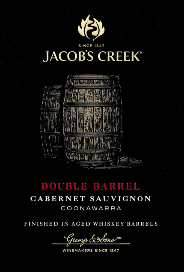 Jacob's Creek launches wine aged in whisky barrels
