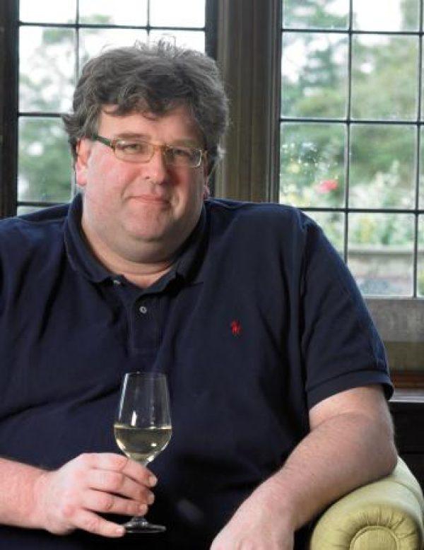 Italy storming up Wine Society ranks