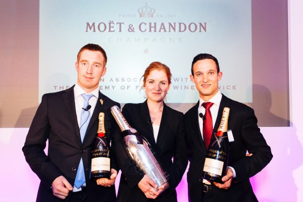 UK Sommelier of the Year 2014 crowned