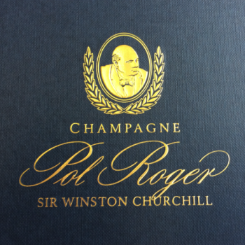 Cuvée Sir Winston Churchill