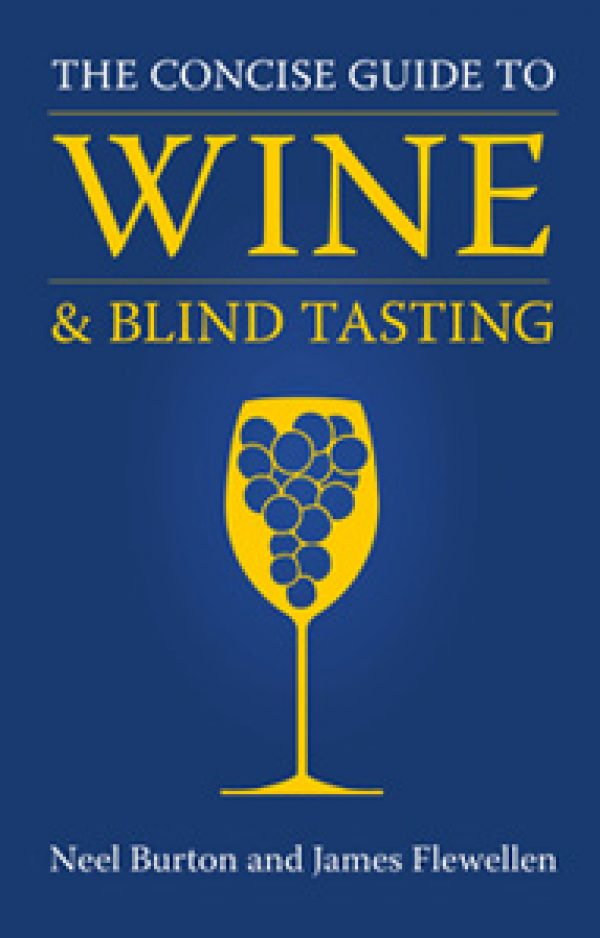 Test your blind wine tasting skills and win