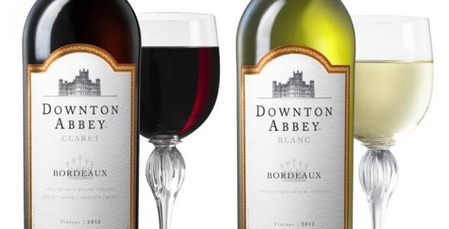 downton-abbey-wine