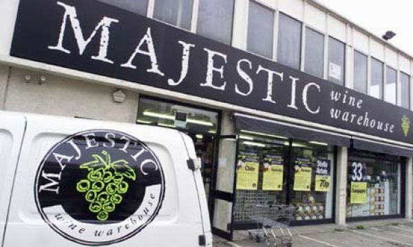 Naked Wines US boosts Christmas sales at Majestic Wine