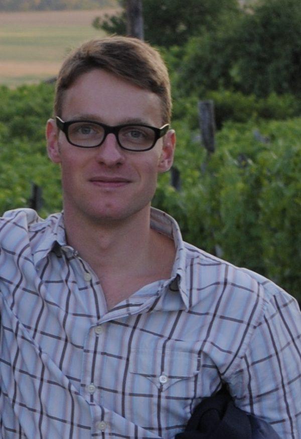 IMW employee wins £4k bursary to write book on Indian wine