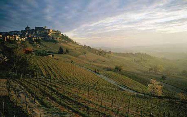 Piedmont given UNESCO heritage status