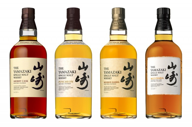 Cask-collection