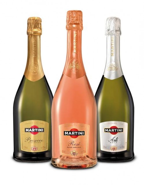 MARTINI-sparkling-wines