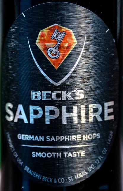 Becks-sapphire