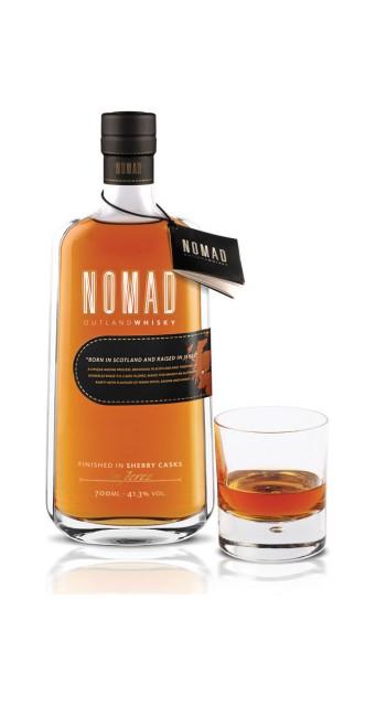 Nomad-Whisky