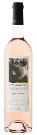 2013 La Mascaronne Quatre Saisons