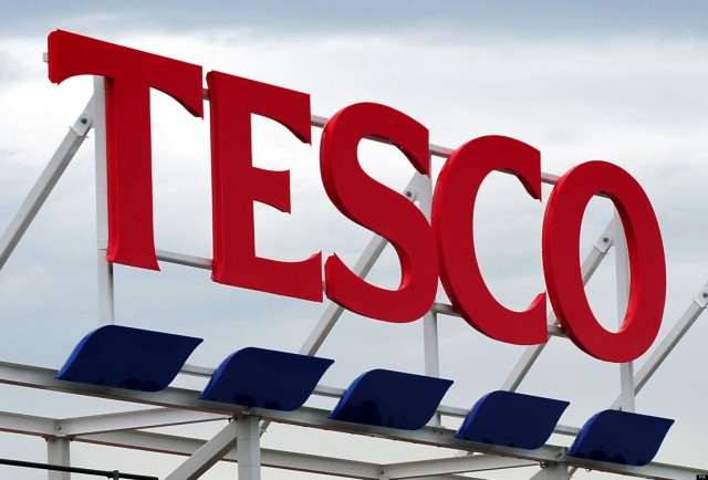 An investigation into Tesco's accountancy practices also revealed the movement of payments to suit financial announcements (Photo:Wiki)