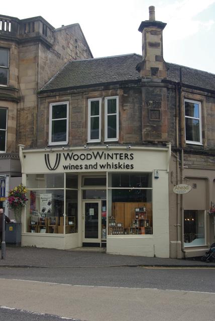 WoodWinters