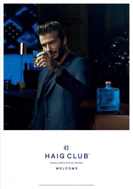 Image 3 - WELCOME to Haig Club