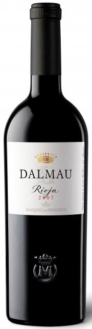 Marques de M.-Dalmau 2007 estrecha