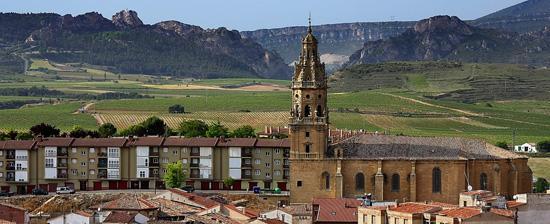 Haro in Rioja