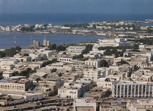 Djibouti_Ville