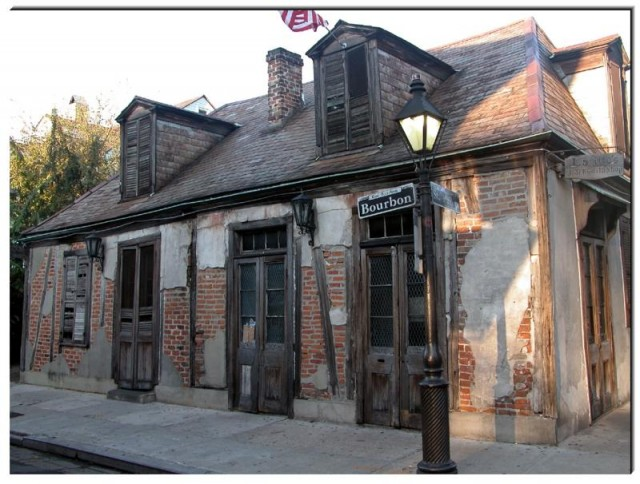 lafittes-blacksmithshop