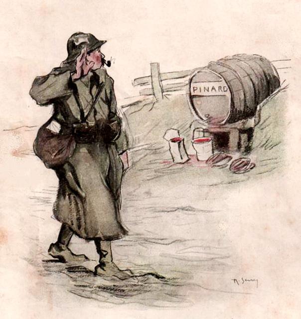 le_salut_au_pinard-_dessin_de_r-_serrey-_19171