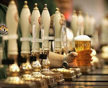 While pub numbers are improving, campaigners are warning the industry isn't out of the woods just yet (Photo: Wiki)