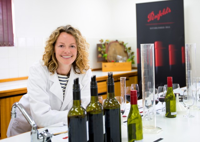 Kate-at-Penfolds