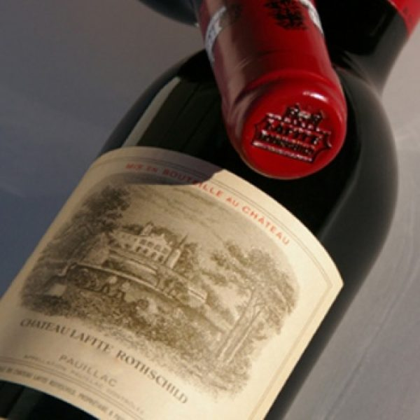 Time for a Lafite comeback?