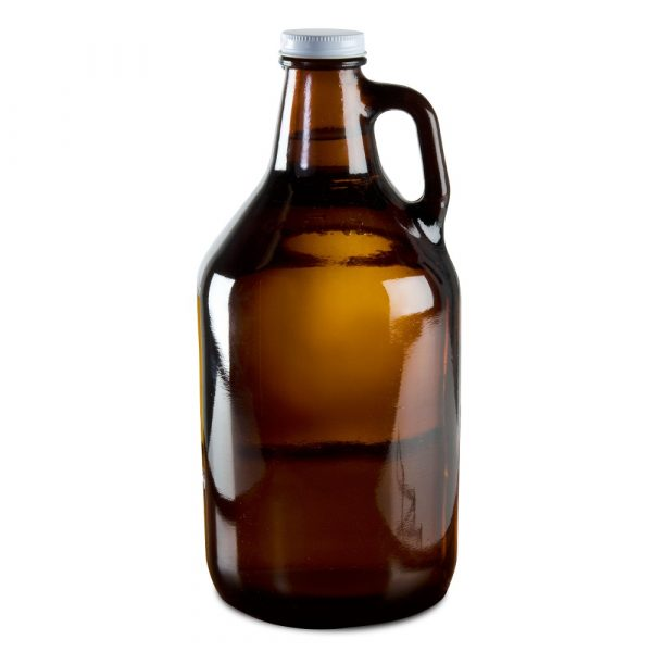 Waitrose Unpacked: why growlers should be the norm in supermarkets