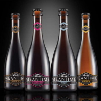 Meantime Brewery, which was only purchased by SABMiller in May, is also being put up for sale (Photo: Meantime)